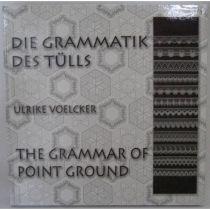 Die Grammatik des Tülls, bok