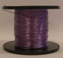Metalltråd  0,315mmx1tr