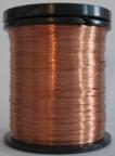 Metalltråd  0,20mmx1tr