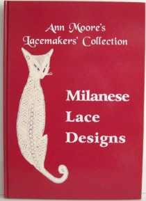 Milanese Lace Designs