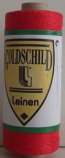 50/3  röd fn 05 lingarn Goldschild