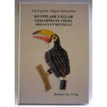 Knypplade fåglar, bok